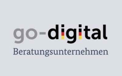 go digital – Deutsche Vertriebsberatung