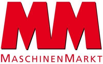 Aufzeichnung zum Webinar – Vogel Communication & MM Maschinenmarkt